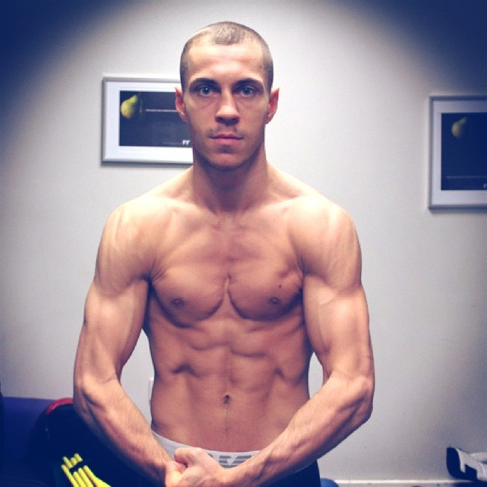 Scott Quigg Becomes World Champion