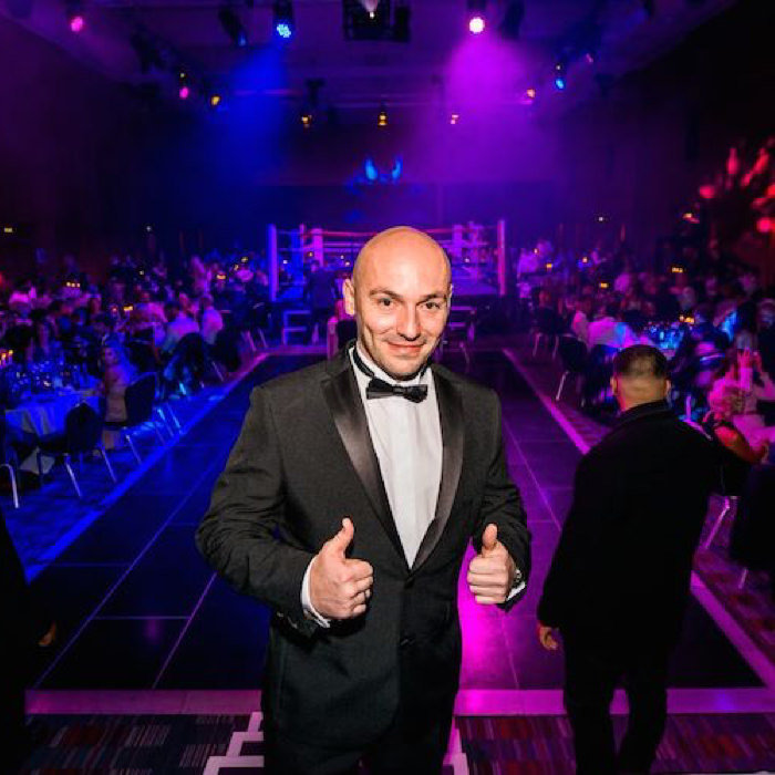 Blood, Sweat, And Fundraising - 5 Lessons From My Charity Boxing Event