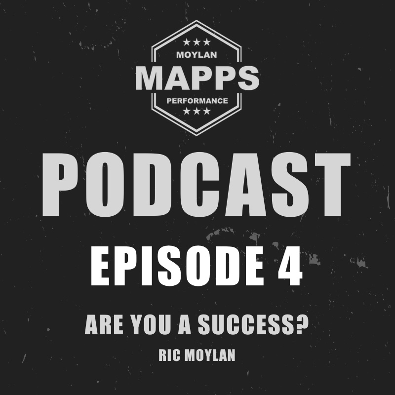 Episode 4: Are you a success