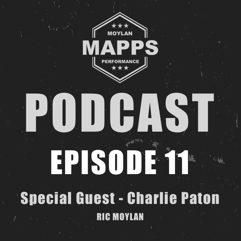 Episode 11 Charlie Paton